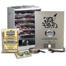 Smokehouse Products 9894-000-0000 Big Chief Front Load Smoke