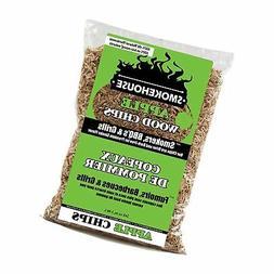 Smokehouse 9770-000-0000 Wood Chips Apple