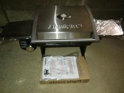 Cuisinart 12,000 BTU Portable Outdoor Tabletop Propane Gas C