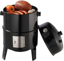 Grill Pro 16 Charcoal Smoker