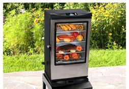 Masterbuilt 20101213 Electric Digital Smoker Stand, 40-Inch