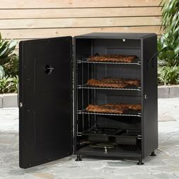 Electric Smoker Smoky Meat Fish Food Smoke Box  Mountain Bar