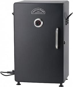 Steel Electric Smoker Smoky Mountain Series 26 Inch