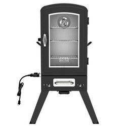 "30"" Smoke Hollow ES130S Electric Smoker Cabinet Glass Window"