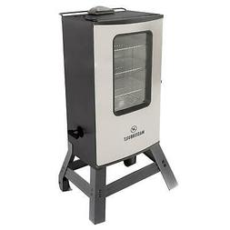 Masterbuilt 30 Inch Outdoor Barbecue Digital Electric BBQ Me