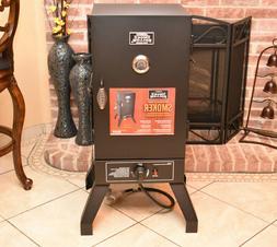 "Smoke Hollow 30"" Propane Backyard / Camping Gas Barbecue Mea"