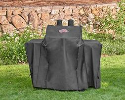 Char-Griller 3055 Grill Cover, Fits the Grillin' Pro 3001 an
