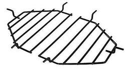 Primo 333 Roaster Drip Pan Racks for Primo Oval XL Grill, 2