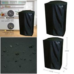 Esinkin 40-Inch Waterproof Electric Smoker Cover For Masterb