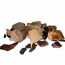 Oklahoma Joe's 4915300 Wood Smoker Chunks, 8 lb, Mesquite