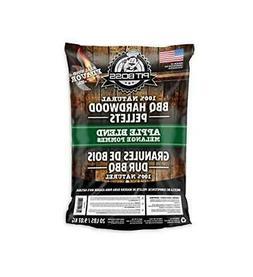 55433 bbq wood pellets 40 lb apple