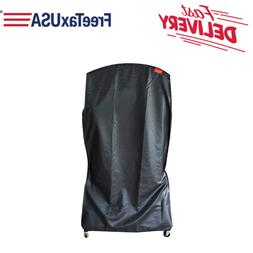 """69.5"""" BBQ Grill Cover Heavy Duty 600D Large For Smoke Hollow"""