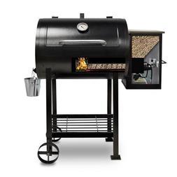 700fb wood fired pellet grill