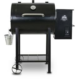 Pit Boss 71700FB Convection Wood Pellet Grill - Black