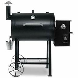 71820FB PB820FB BBQ Pellet Grill And Smoker, Sq. In. Garden
