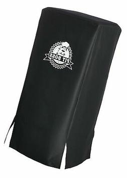 Pit Boss 73335 LP Gas Smoker Cover, Black