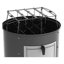 Weber 7473 Expandable Smoking Rack, 22-Inch