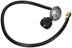 Weber 7627 30 in. Gas Grill Hose & Regulator Kit