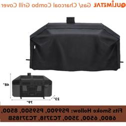 """79"""" Waterproof GC7000 Grill Cover for Pit Boss Memphis Ultim"""