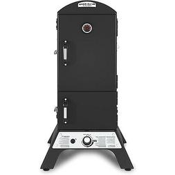 Broil King   923617 Smoke Vertical Natural Gas Cabinet Smoke