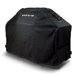 "Broil King 58"" Premium Exact Fit Cover for Baron 400-Series"