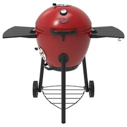 Char-Griller Premium Kettle Easy-to-Use Easy-to-Clean Charco