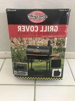 Char-griller - Smokin' Pro Grill Cover