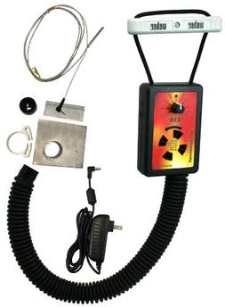 IQ110 BBQ Temperature Regulator Kit with Large Adjustable Ka