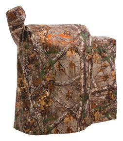 Traeger BAC376 REALTREE FULL-LENGTH GRILL COVER 22 SERIES PE
