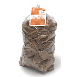 Camerons Products Smoking Wood Chunks - 10 Pound Bag- Kiln D