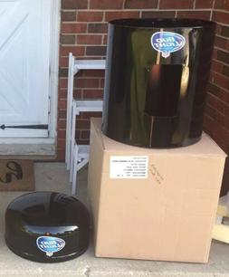 Brinkmann all in one Smoker Grill . Bud light Charcoal Smoke