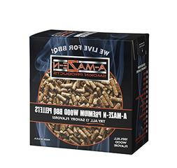A-MAZE-N PRODUCTS 2lb Amazen Apple Pellet AMNP2SPL0002