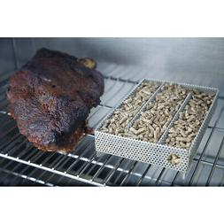 A-MAZE-N Amazen Pellet Smoker with Pitmasters Choice Pellets