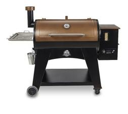 Pit Boss Pellet Grill Austin XL w/ Flame Broiler w/ Cooking