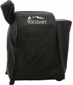 Traeger Industries BAC379Grill Cover - Black