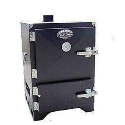 Backwoods Chubby 3400 Outdoor Charcoal Smoker