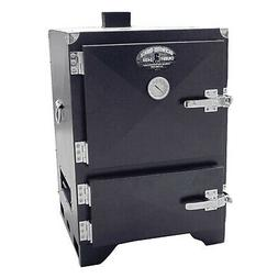 Backwoods Chubby 3400 Portable Outdoor Cooking Charcoal BBQ