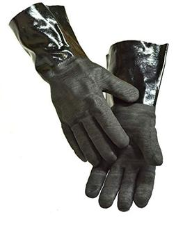 bbq gloves grill insulated