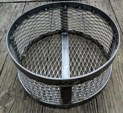 BBQ SMOKER BASKET, KAMADO JOE AKORN, CHARCOAL BOX/WOOD BOX,