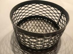 BBQ Smoker wood / charcoal basket fire box kamado Joe akorn,