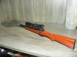 BBQ SPATULA SCOPE SNIPER RIFLE : Grill Gun accessories 420 S