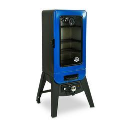 Best Electric Outdoor Patio Smoker Barque Wood Pellet Pizza