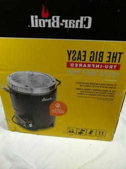 Char-Broil The Big Easy Oil-Less Liquid Propane Turkey Fryer