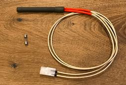 REPLACEMENT CAMP CHEF PELLET SMOKER HEATING ROD IGNITER + Fu
