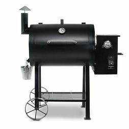 Brand New Pit Boss 71820FB Pellet Grill with Flame Broiler,