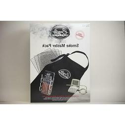 Bradley BTACCPK1 Smoker Master Pack
