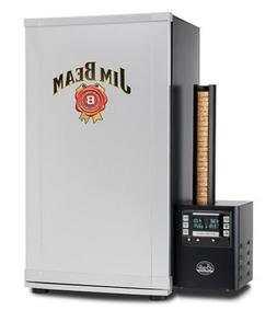 Bradley Smoker BTDS76JB SMOKER  JIM BEAM 4 RACK DIGITAL