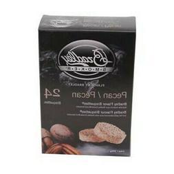 Bradley Smoker BTPB24 Pacific Blend Bisquettes 24-pack