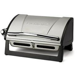 Cuisinart CGG-059 Grillster 8000 BTU Portable Gas Grill Enam
