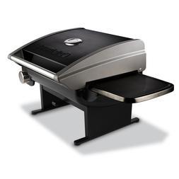 Cuisinart CGG-200B Portable Outdoor Tabletop Propane Gas Gri